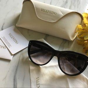 Valentino Rockstud Sunglasses